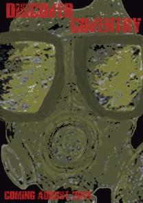 discover cov poster