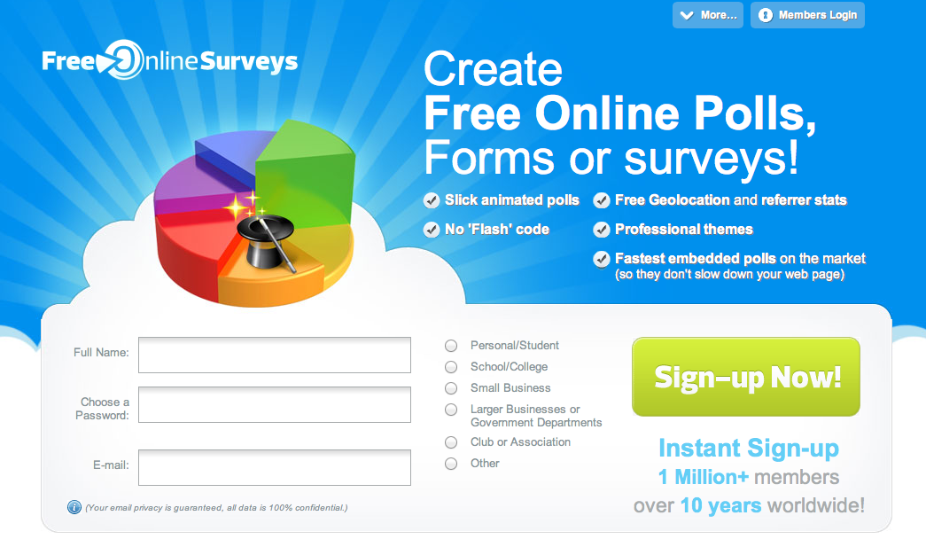 all polls are surveys based on Surveys is a market research platform that surveys internet users this report explains how surveys works, and its advantages and limitations for mitigating different biases read more.